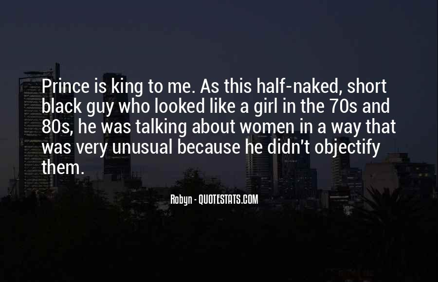 Quotes About Talking To A Girl #1309713