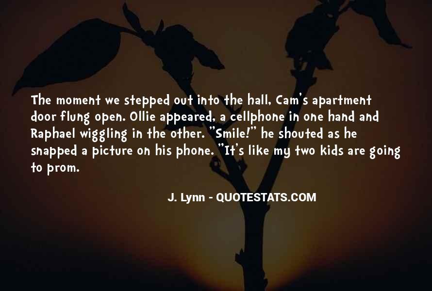 Moment Cam Quotes #1280757