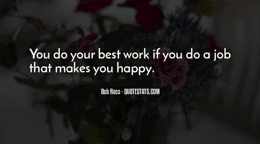 Monday Off Work Quotes #499656