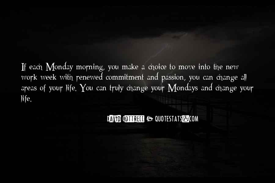 Monday Off Work Quotes #549112