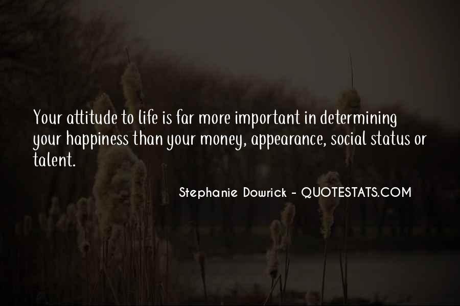 Money Important In Our Life Quotes #943450