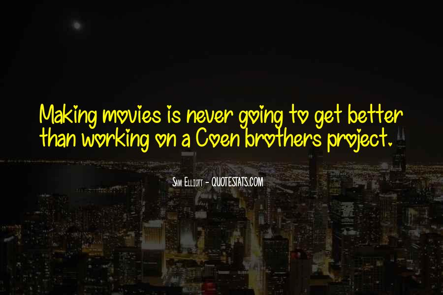Quotes About Coen #1440720