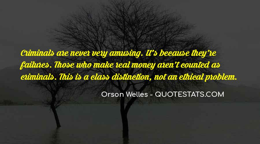 Money Is Not A Problem Quotes #288063