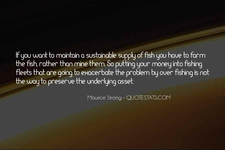 Money Is Not A Problem Quotes #560726