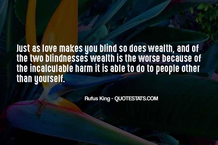 Money Makes Many Quotes #13010