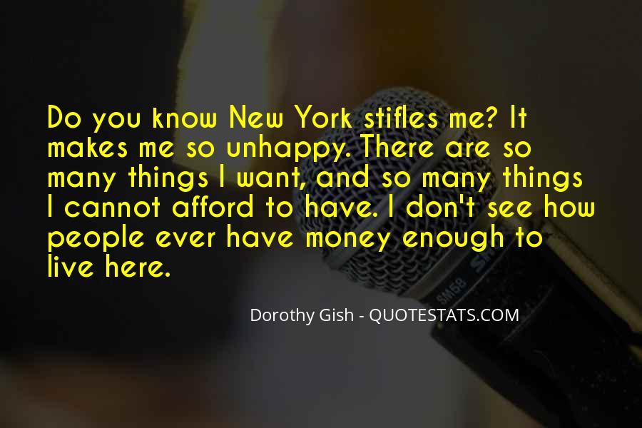 Money Makes Many Quotes #517409