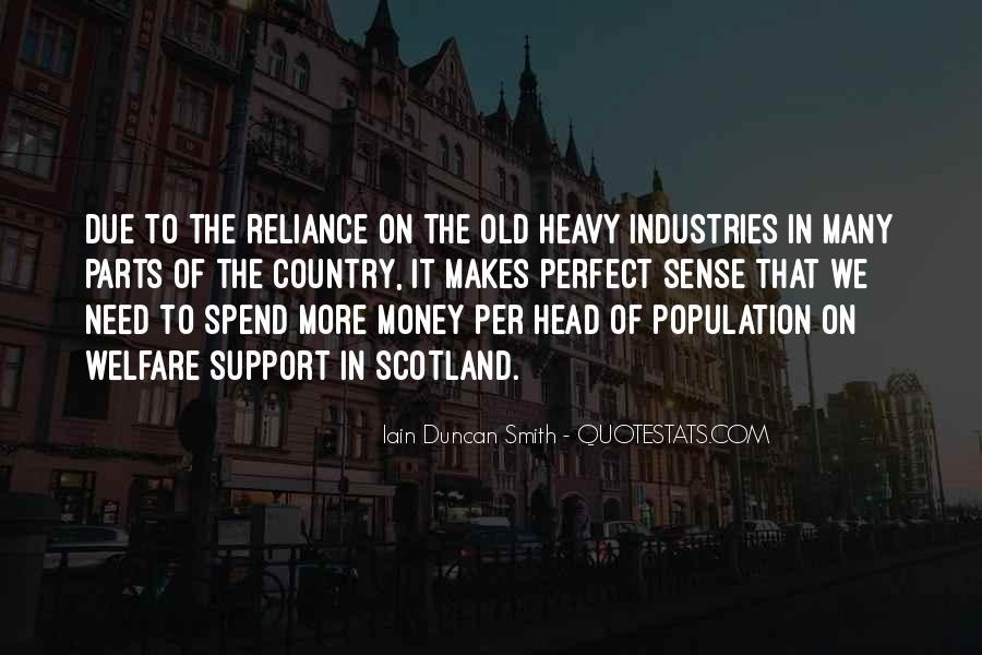 Money Makes Many Quotes #969082