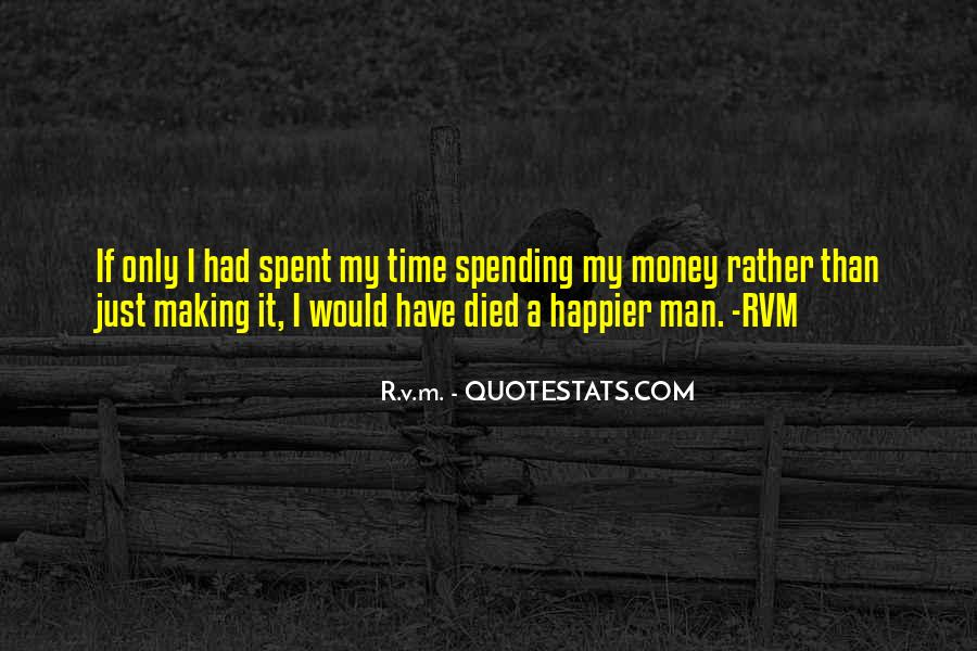 Money Making Motivation Quotes #1445358