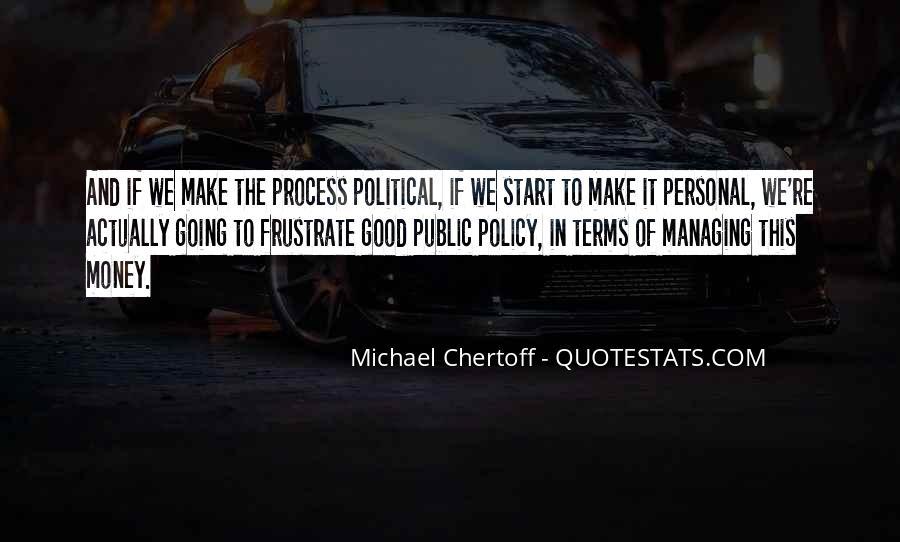 Money Managing Quotes #959312