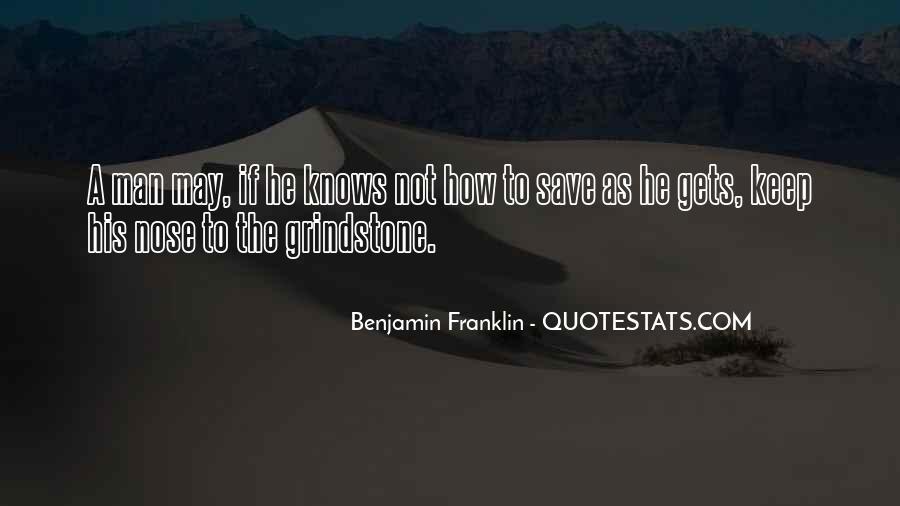Money Save Quotes #113436