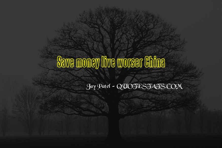 Money Save Quotes #159477