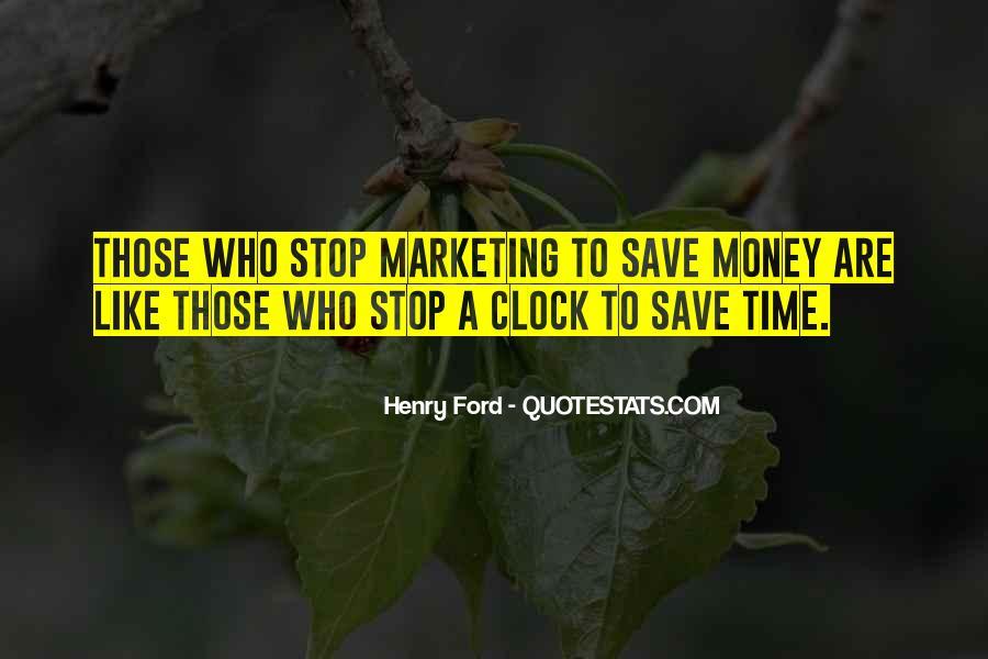 Money Save Quotes #195885