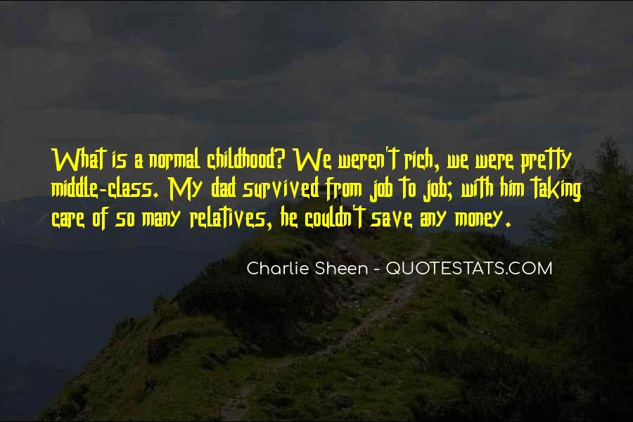 Money Save Quotes #218503