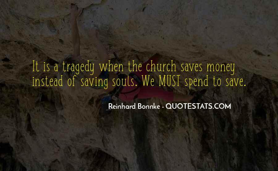 Money Save Quotes #224323