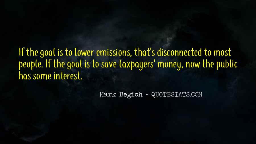 Money Save Quotes #255677