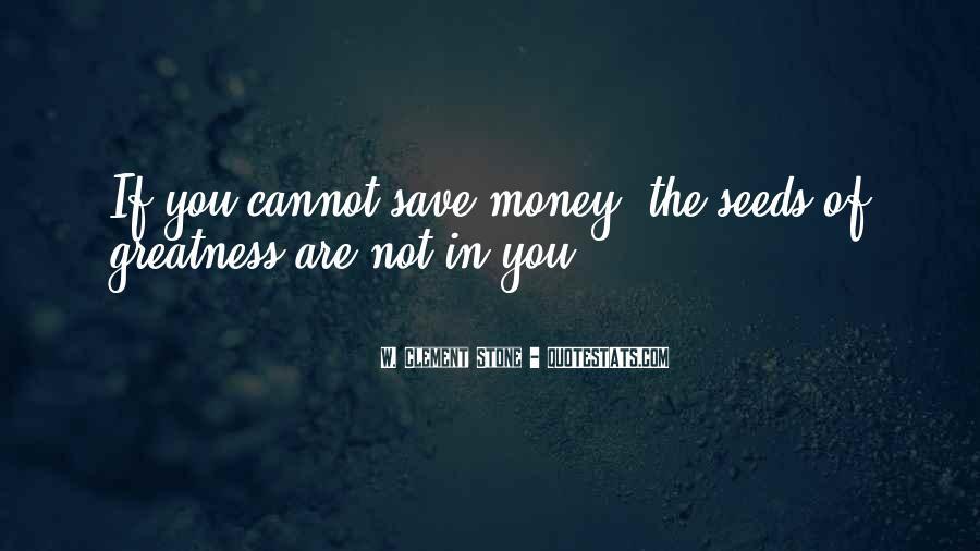 Money Save Quotes #269706