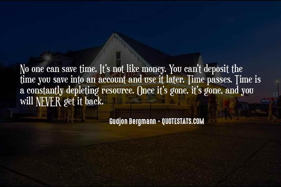 Money Save Quotes #293722