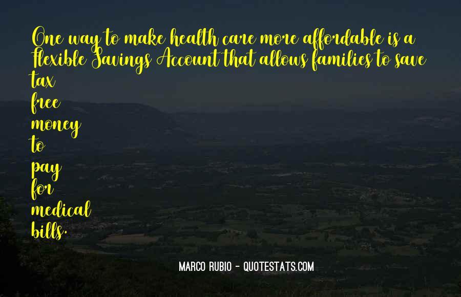 Money Save Quotes #373