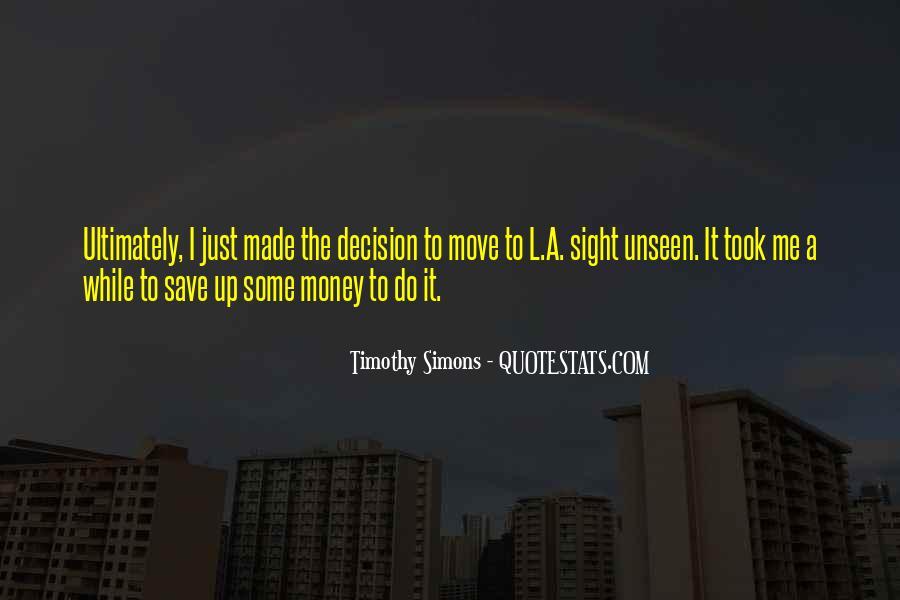 Money Save Quotes #378987