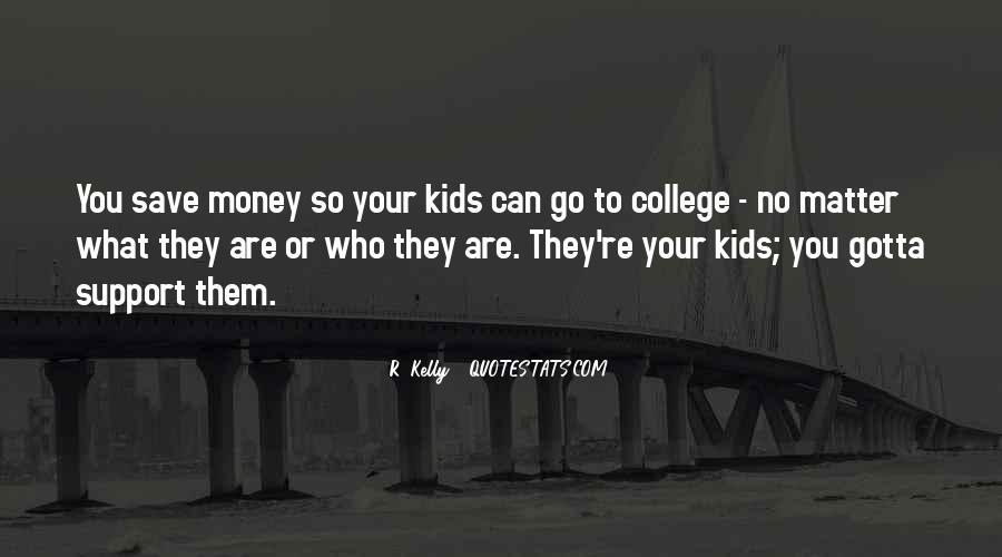 Money Save Quotes #394828