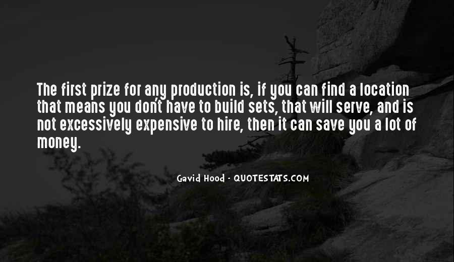 Money Save Quotes #538620