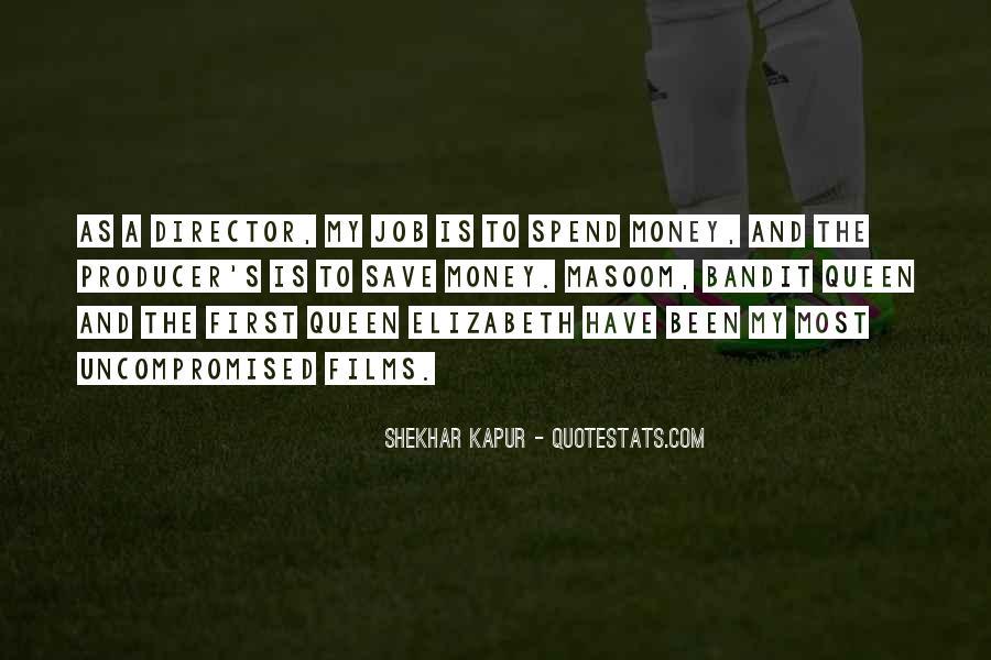 Money Save Quotes #543840