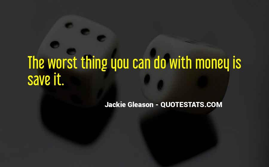 Money Save Quotes #560475