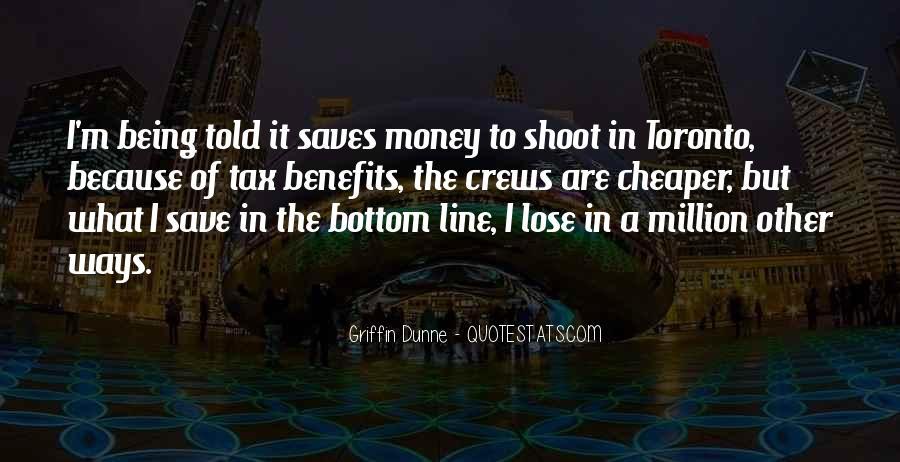 Money Save Quotes #576382