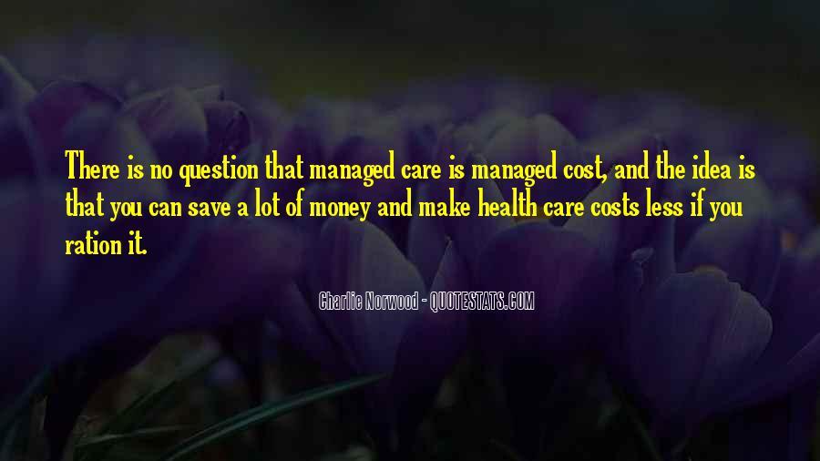 Money Save Quotes #610105