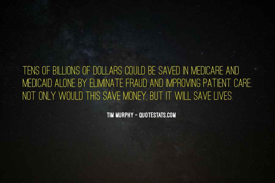 Money Save Quotes #84389