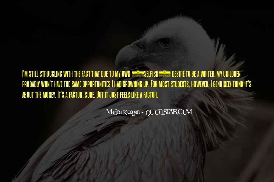Money Struggling Quotes #354916
