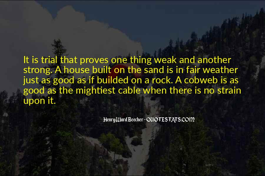 Quotes About Cobweb #646181