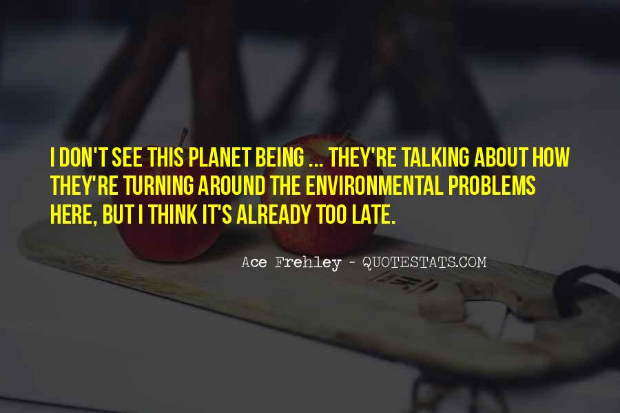 Quotes About Talking About Your Problems #1140466