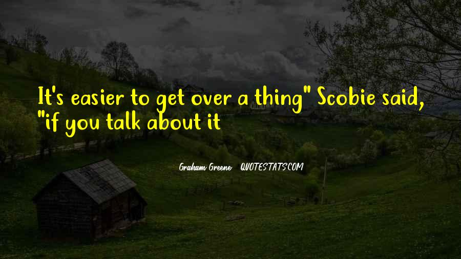 Quotes About Talking About Your Problems #1846390