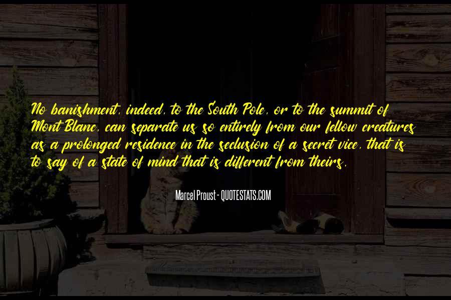 Mont Blanc Quotes #650643