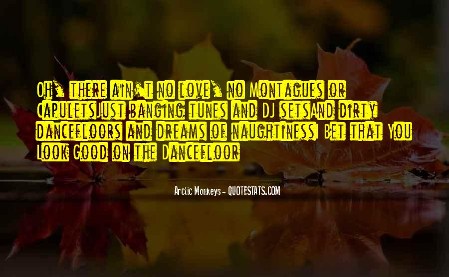 Montagues Quotes #140196