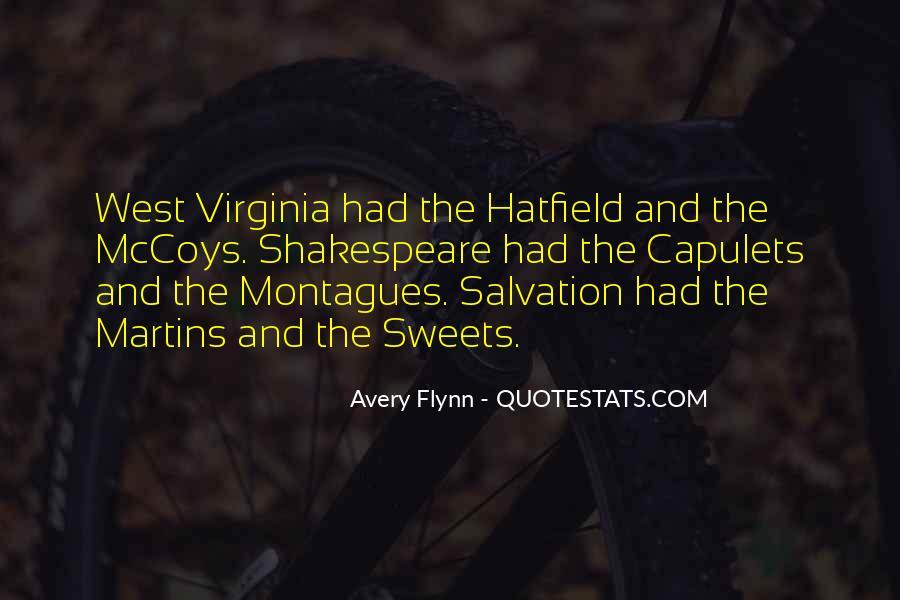 Montagues Quotes #821150