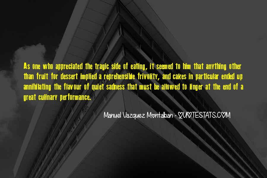 Montalban Quotes #32713