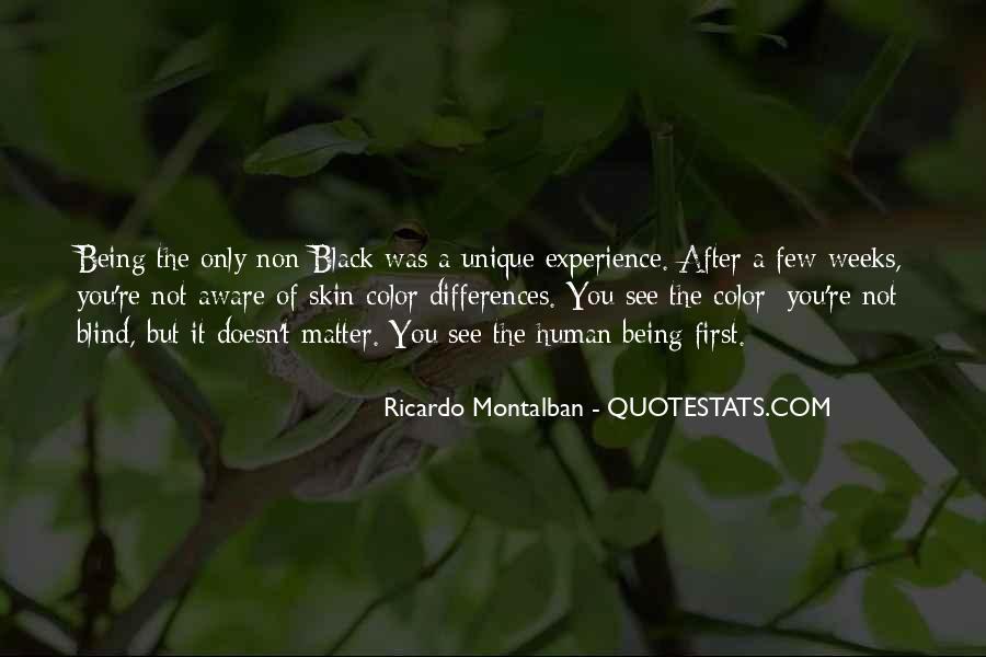 Montalban Quotes #713464