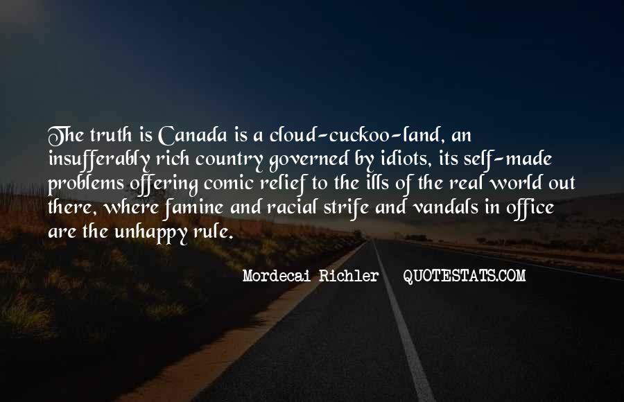 Montreal Canadian Quotes #1047992