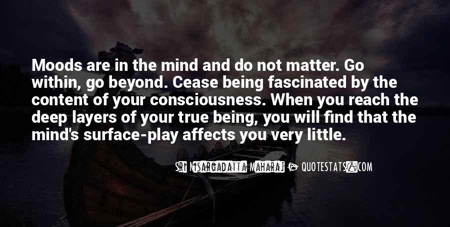 Mood Describing Quotes #1382559