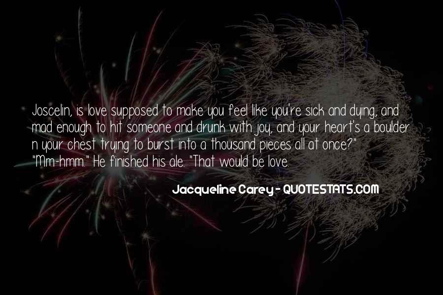 Mood Describing Quotes #80315