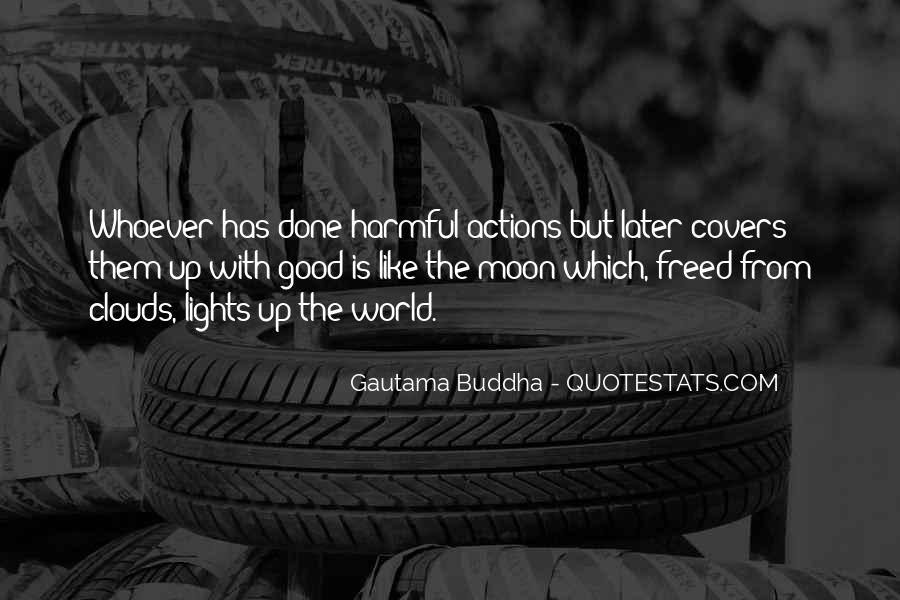 Moon Lights Quotes #1298783