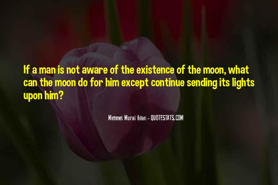 Moon Lights Quotes #665664