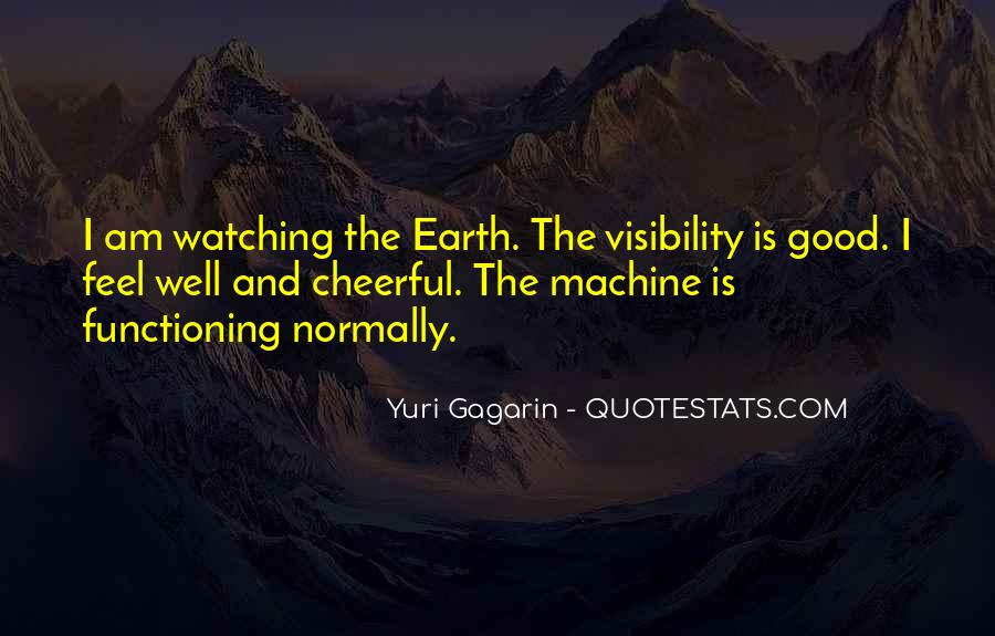 Moon Watching Quotes #380558