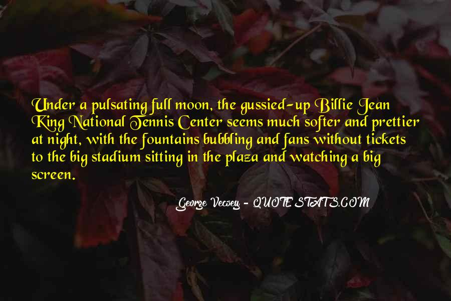 Moon Watching Quotes #493954
