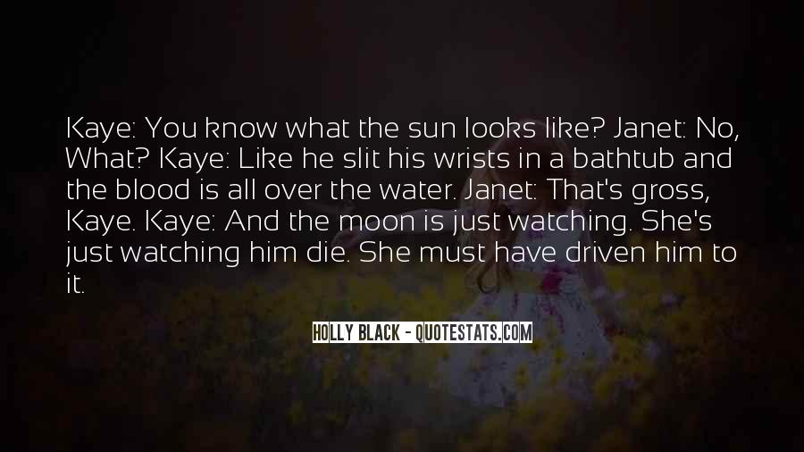 Moon Watching Quotes #578443