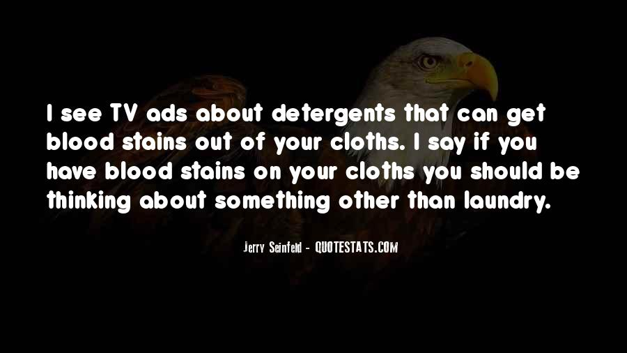 Quotes About Cloths #532035