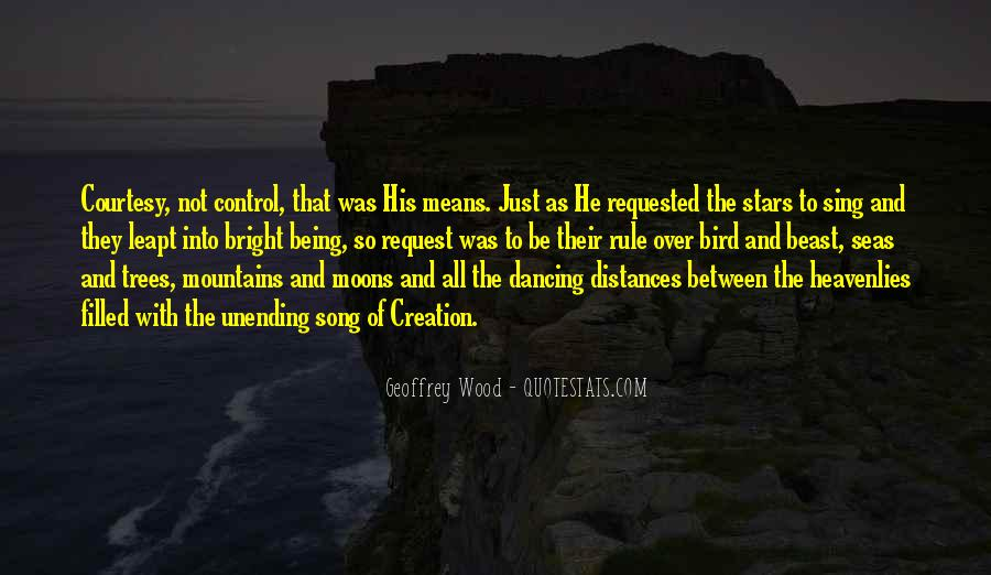 Moons And Stars Quotes #210181