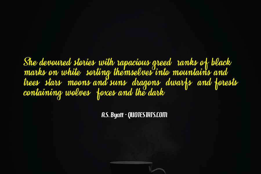 Moons And Stars Quotes #836291